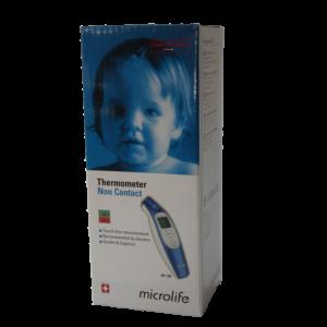 microlife-temassiz-ates-olcer